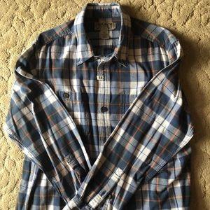 Men's Flannel,